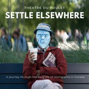 Theatre du Poulet 1